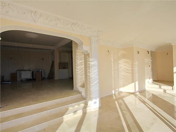 Casa en alquiler de temporada en calle Europa, Altea - 335380599