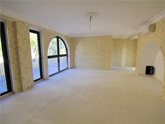 Casa en alquiler de temporada en calle Europa, Altea - 335380602
