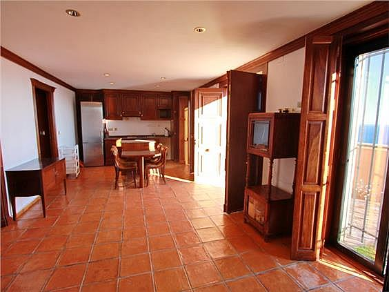 Casa en alquiler de temporada en calle Europa, Altea - 335380605