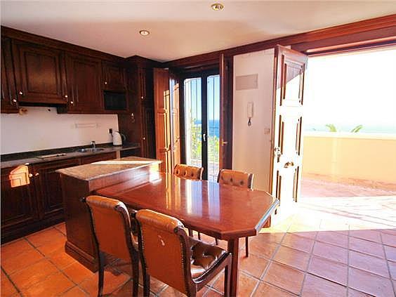 Casa en alquiler de temporada en calle Europa, Altea - 335380608