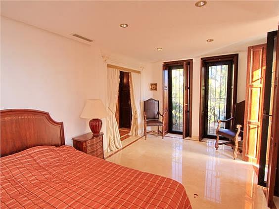 Casa en alquiler de temporada en calle Europa, Altea - 335380611