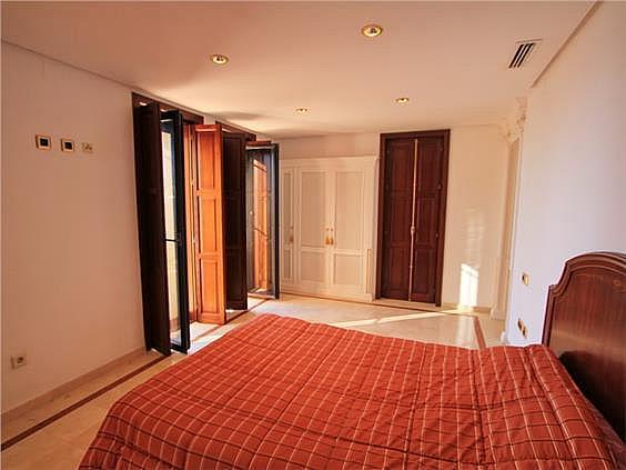 Casa en alquiler de temporada en calle Europa, Altea - 335380614