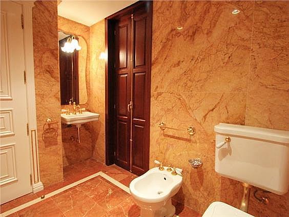 Casa en alquiler de temporada en calle Europa, Altea - 335380620