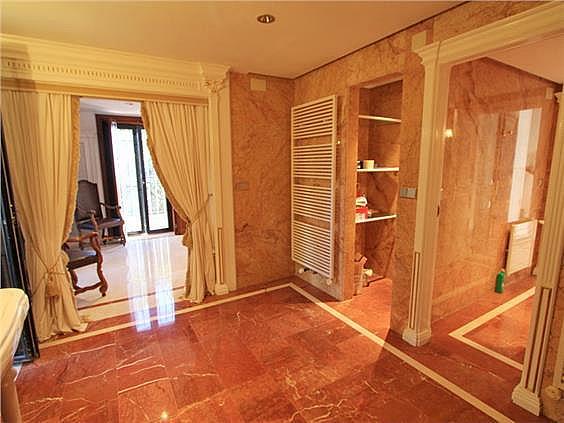 Casa en alquiler de temporada en calle Europa, Altea - 335380623