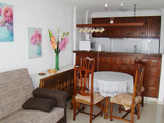 Apartamento en alquiler de temporada en Calpe/Calp - 304286993