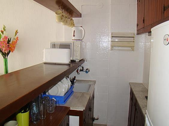 Apartamento en alquiler de temporada en Calpe/Calp - 304286996