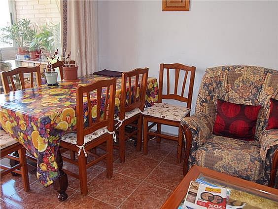 Apartamento en venta en Calpe/Calp - 284811432