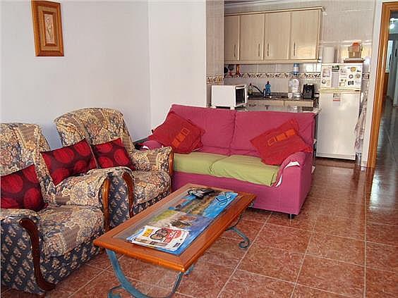 Apartamento en venta en Calpe/Calp - 284811435