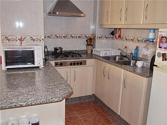 Apartamento en venta en Calpe/Calp - 284811438