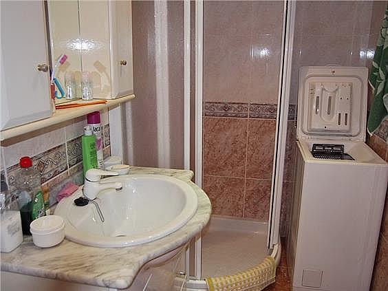 Apartamento en venta en Calpe/Calp - 284811453