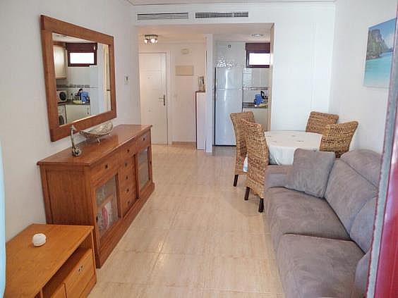 Apartamento en alquiler de temporada en Calpe/Calp - 294740787
