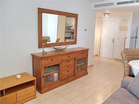 Apartamento en alquiler de temporada en Calpe/Calp - 294740790