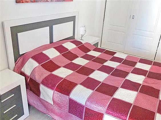 Apartamento en alquiler de temporada en Calpe/Calp - 294740793