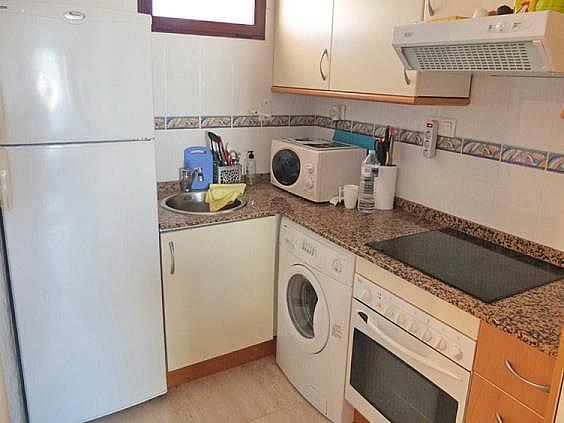 Apartamento en alquiler de temporada en Calpe/Calp - 294740799