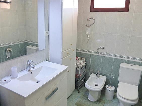 Apartamento en alquiler de temporada en Calpe/Calp - 294740805