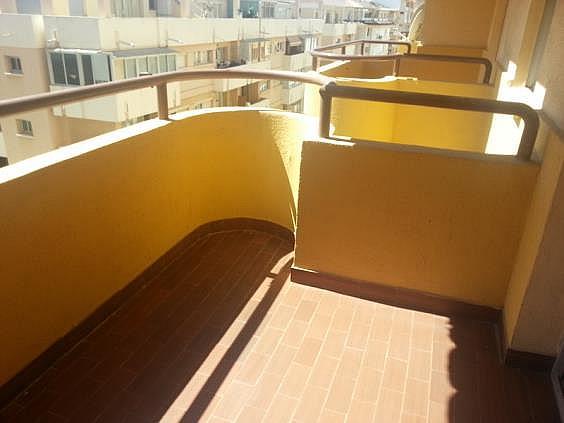 Apartamento en alquiler de temporada en Calpe/Calp - 304286948