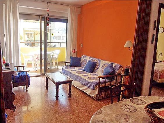 Apartamento en alquiler de temporada en Calpe/Calp - 304286954