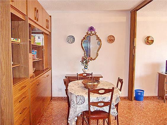 Apartamento en alquiler de temporada en Calpe/Calp - 304286957