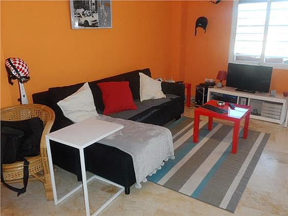 Apartamento en venta en calle Llentisce, Calpe/Calp - 290719054