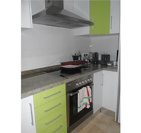Apartamento en venta en calle Llentisce, Calpe/Calp - 290719057