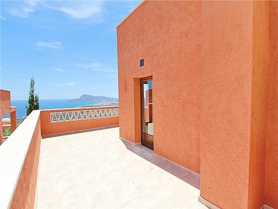 Casa en alquiler en calle Principal de la Sierra, Altea - 295684250