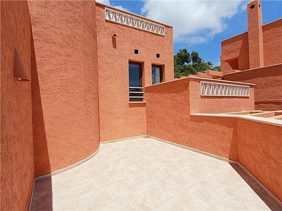 Casa en alquiler en calle Principal de la Sierra, Altea - 295684253