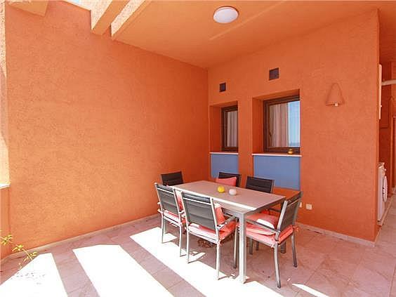 Casa en alquiler en calle Principal de la Sierra, Altea - 295684268