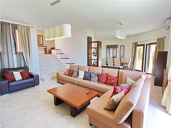 Casa en alquiler en calle Principal de la Sierra, Altea - 295684271
