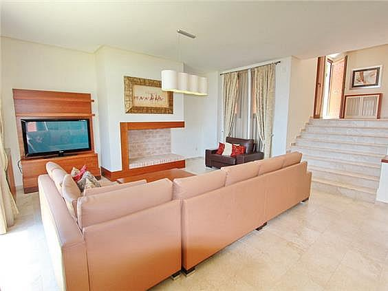 Casa en alquiler en calle Principal de la Sierra, Altea - 295684277