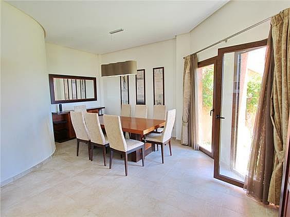 Casa en alquiler en calle Principal de la Sierra, Altea - 295684280