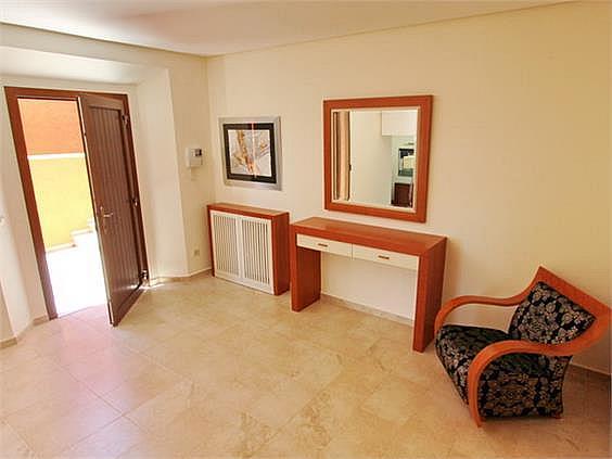 Casa en alquiler en calle Principal de la Sierra, Altea - 295684283