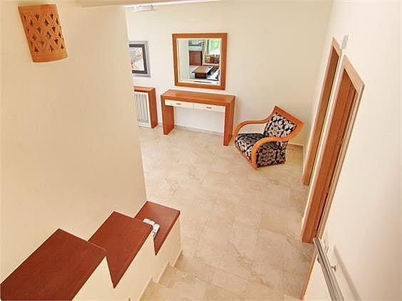 Casa en alquiler en calle Principal de la Sierra, Altea - 295684286