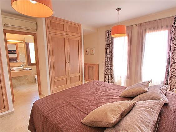 Casa en alquiler en calle Principal de la Sierra, Altea - 295684289