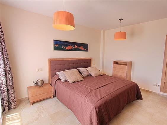Casa en alquiler en calle Principal de la Sierra, Altea - 295684292