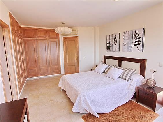 Casa en alquiler en calle Principal de la Sierra, Altea - 295684298
