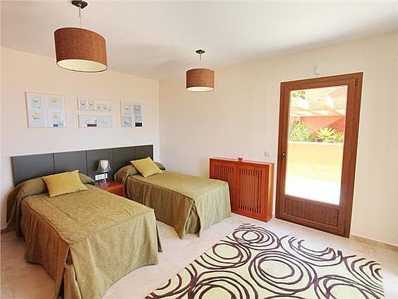 Casa en alquiler en calle Principal de la Sierra, Altea - 295684301