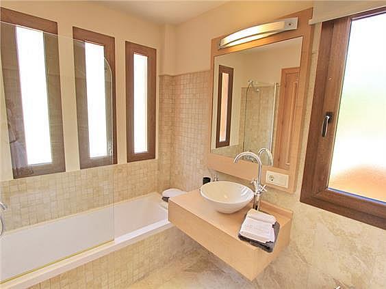 Casa en alquiler en calle Principal de la Sierra, Altea - 295684307