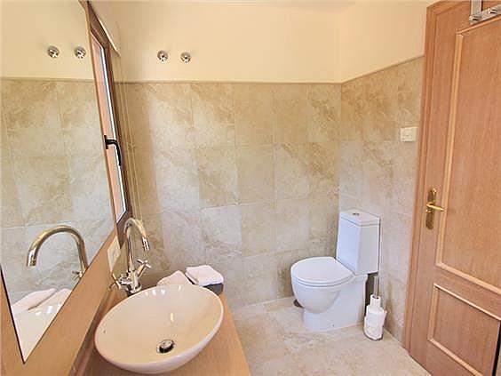 Casa en alquiler en calle Principal de la Sierra, Altea - 295684310