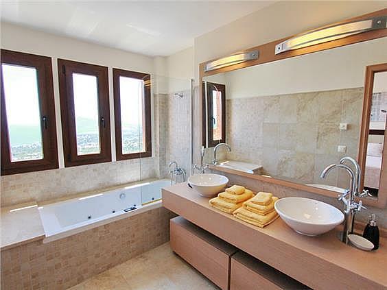 Casa en alquiler en calle Principal de la Sierra, Altea - 295684313