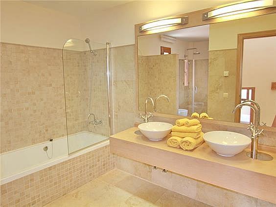Casa en alquiler en calle Principal de la Sierra, Altea - 295684316