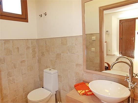 Casa en alquiler en calle Principal de la Sierra, Altea - 295684319