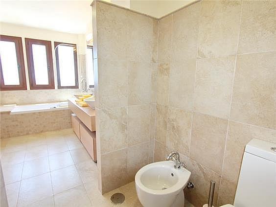 Casa en alquiler en calle Principal de la Sierra, Altea - 295684325