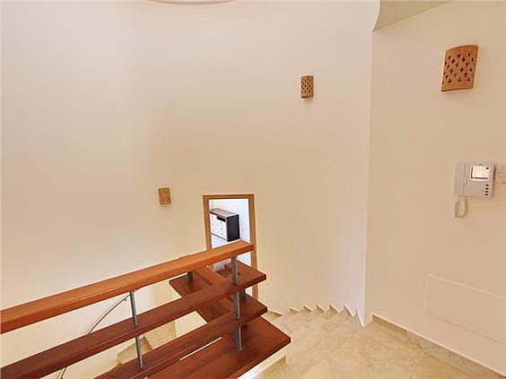 Casa en alquiler en calle Principal de la Sierra, Altea - 295684328