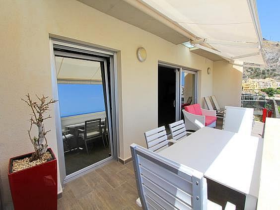 Apartamento en venta en calle Babor, Altea - 295684346