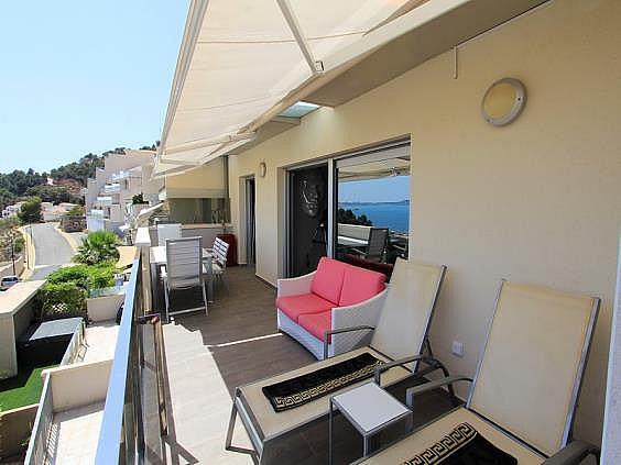 Apartamento en venta en calle Babor, Altea - 295684349