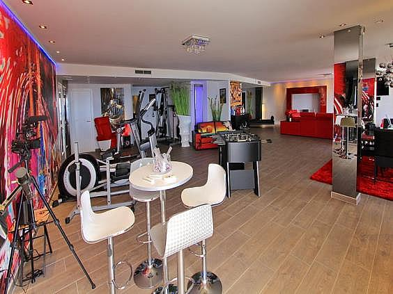 Apartamento en venta en calle Babor, Altea - 295684352