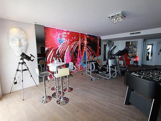 Apartamento en venta en calle Babor, Altea - 295684358