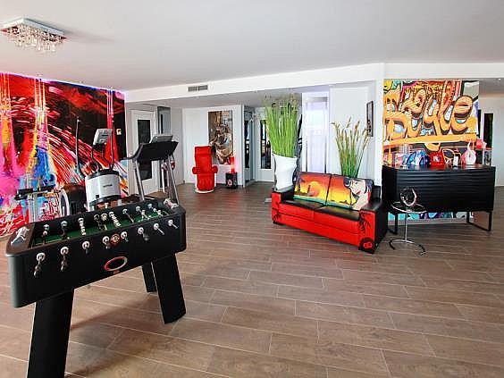 Apartamento en venta en calle Babor, Altea - 295684361