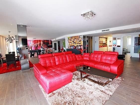 Apartamento en venta en calle Babor, Altea - 295684367
