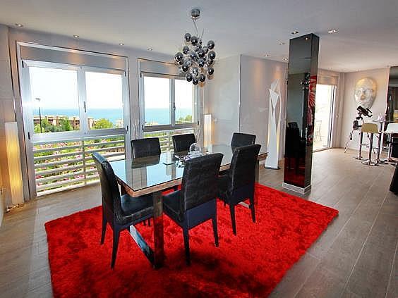 Apartamento en venta en calle Babor, Altea - 295684370